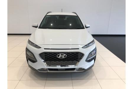 2017 Hyundai Kona OS Highlander Suv Image 3