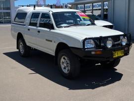 Mitsubishi Triton GLX MK