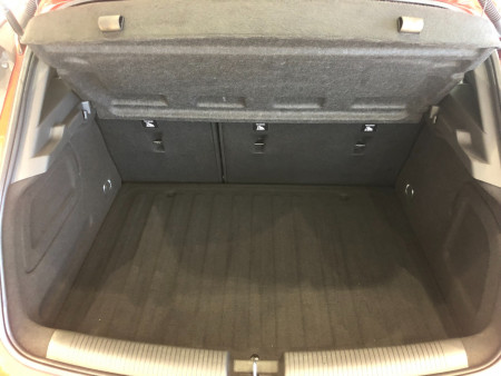 2019 Holden Astra BK Turbo R Hatchback
