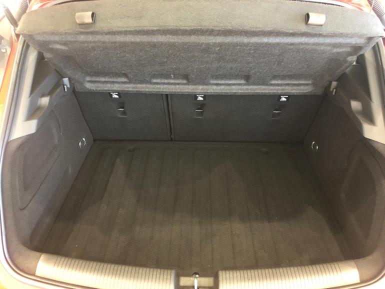 2019 Holden Astra BK Turbo R Hatchback Image 16