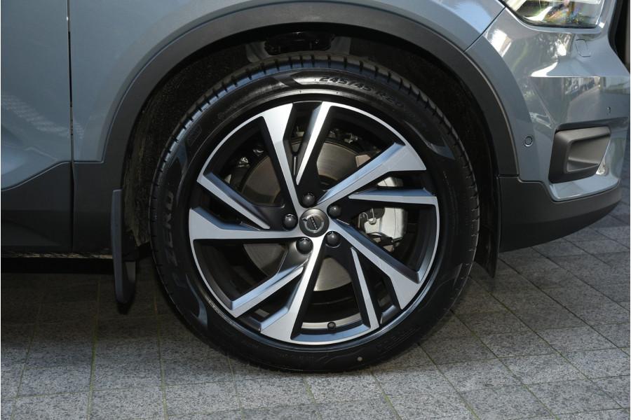 2021 Volvo XC40 XZ Recharge PHEV Suv