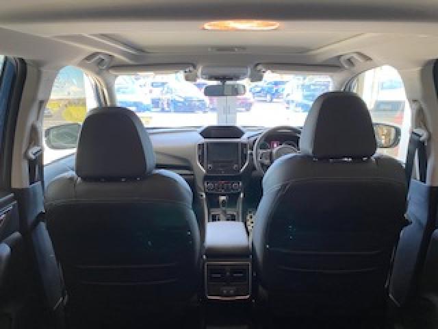 2020 Subaru Forester S5 Hybrid S Suv Image 5
