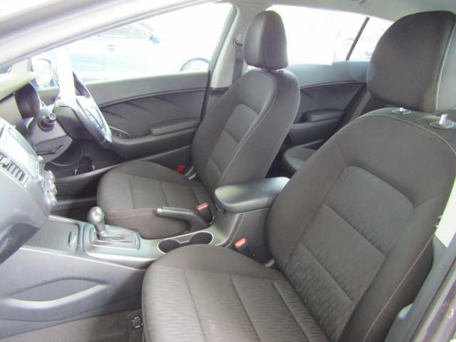 2015 Kia Cerato YD S Premium Hatchback Mobile Image 24