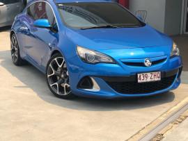 Holden Astra VXR PJ