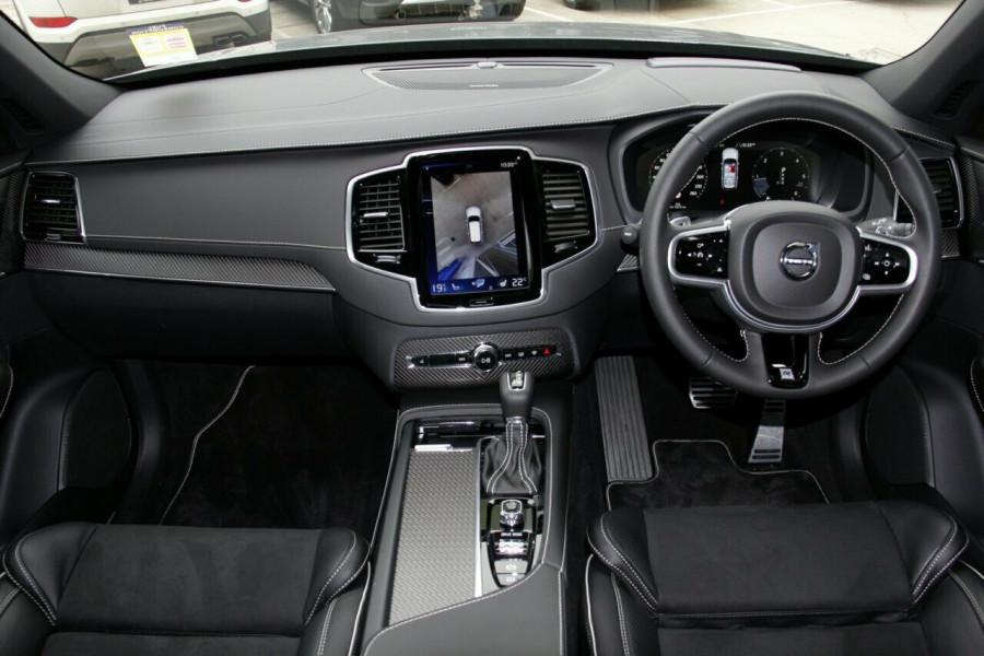 2018 Volvo XC90 L Series D5 R-Design Suv Mobile Image 6