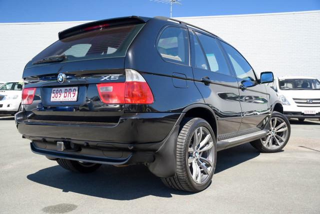 2006 BMW X5 E53 MY05 d Suv Image 6