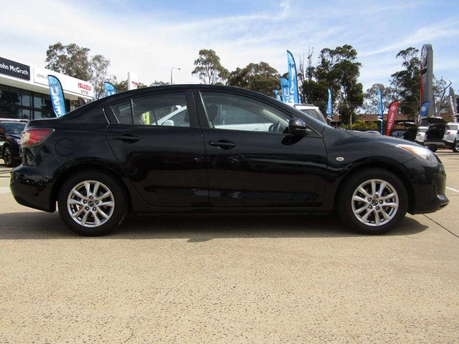 2013 Mazda 3 BL10F2  Neo Sedan Image 7