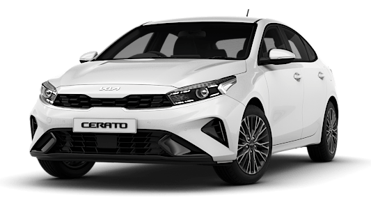 2021 MY22 Kia Cerato BD Sport with Safety Pack Hatchback