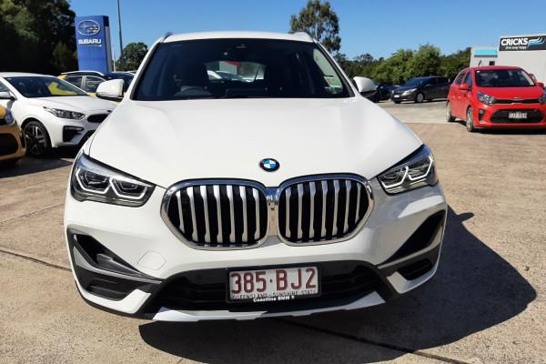 2021 BMW X1 F48 LCI xDrive25i Suv