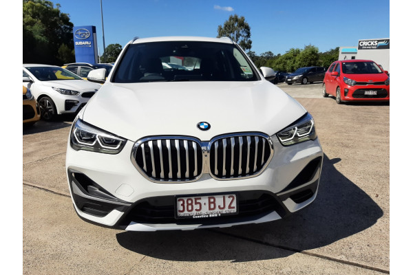 2021 BMW X1 F48 LCI xDrive25i Suv Image 2