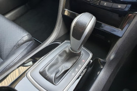 2012 Ford Xr6 FG FALCON  MKII Sedan Mobile Image 19