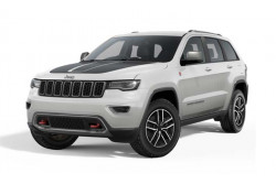 Jeep Grand Cherokee Trailhawk WK