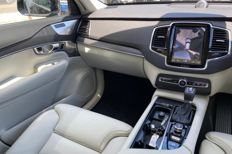 2020 Volvo XC90 L Series T6 Inscription Suv Mobile Image 10
