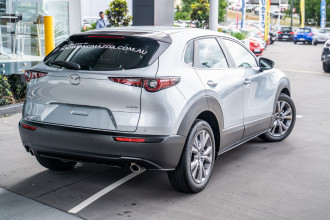 2020 Mazda CX-30 DM Series G20 Evolve Wagon Image 2