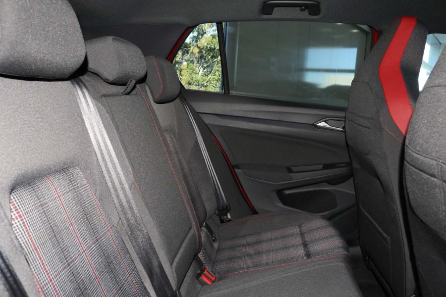2021 Volkswagen Golf 8 GTI Hatchback Image 11