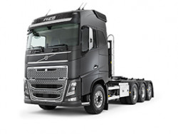 New Volvo The new Volvo FH16