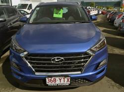 2018 MY19 Hyundai Tucson TLe3 Special Edition Suv Image 2