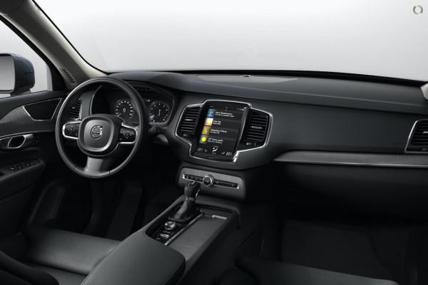 2020 Volvo XC90 (No Series) MY21 T6 Momentum Suv Image 3