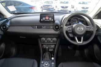 2021 MY0  Mazda CX-3 DK sTouring Suv image 7