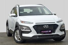 Hyundai KONA Active OS.2
