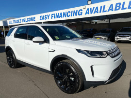 Land Rover Discovery Sport D180 - SE L550  D180