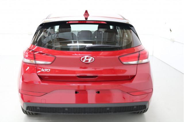 2020 MY21 Hyundai i30 PD.V4 i30 Hatchback Image 5