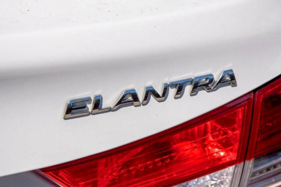 2012 Hyundai Elantra MD2 Active Sedan Image 19