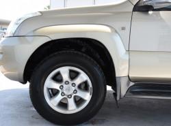 2004 Toyota Landcruiser Prado GRJ120R GXL Suv Image 5