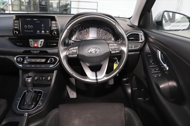 2019 Hyundai I30 PD2 MY19 Active Hatchback Image 12