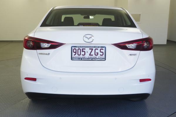 2014 Mazda 3 BM5278 Neo Sedan Image 4