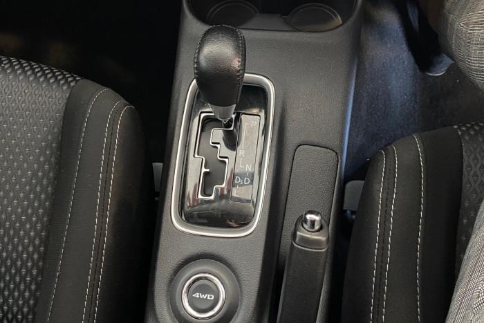 2015 MY16 Mitsubishi Outlander ZK MY16 LS Suv Image 23