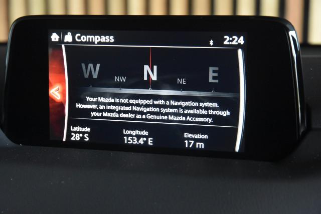 2019 Mazda CX-5 KF2W7A Maxx Sport Suv Image 16