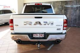 2020 Ram 1500 (No Series) Laramie Utility Image 5