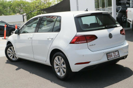 2019 MY20 Volkswagen Golf 7.5 110TSI Trendline Wagon Image 3