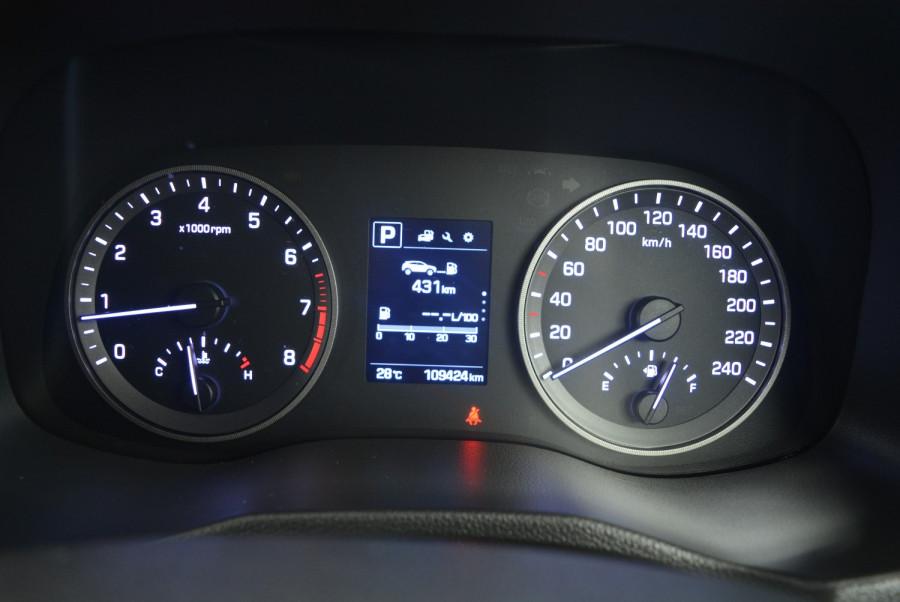 2015 Hyundai Tucson TLe Elite Suv Image 17
