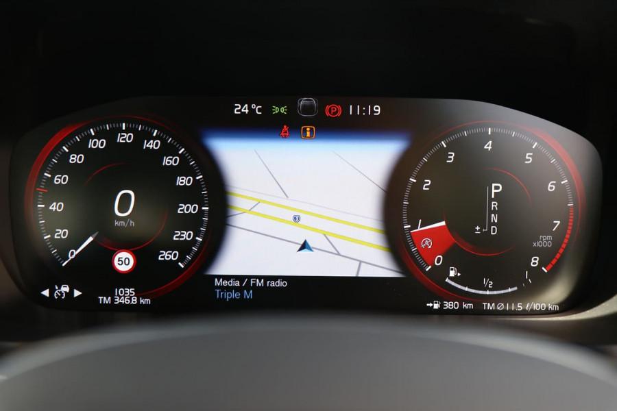 2020 Volvo S60 Z Series T5 R-Design Sedan Mobile Image 8
