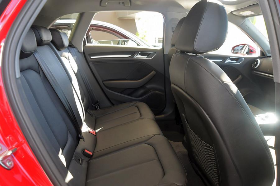 2019 Audi A3 Hatchback Mobile Image 9