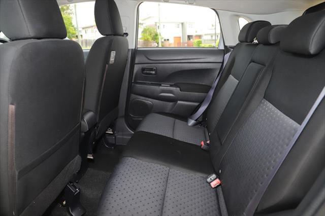 2012 Mitsubishi ASX XA MY12 Suv Image 9
