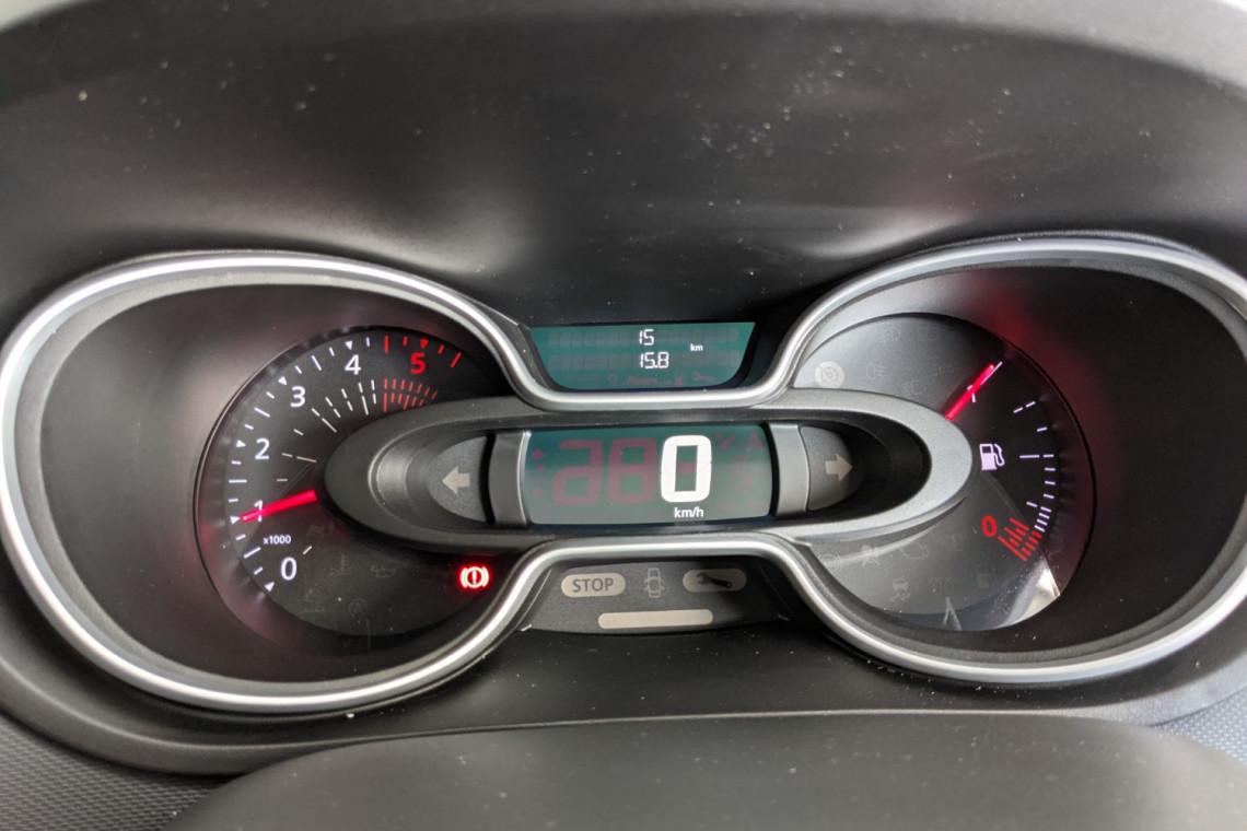 2021 Renault Trafic L1H1 SWB Pro Van Image 11