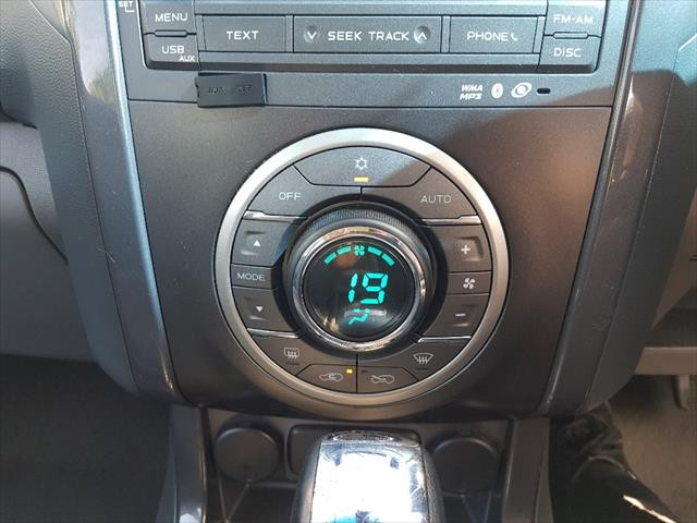 2012 MY13 Holden Colorado RG  LTZ Utility - dual cab