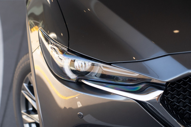 2021 Mazda CX-5 KF Series Akera Suv Mobile Image 24