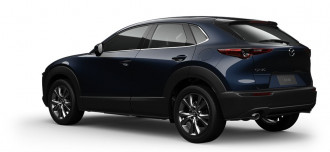 2020 Mazda CX-30 DM Series G25 Astina Wagon image 18