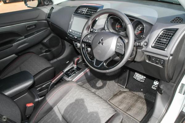 2020 MY21 Mitsubishi ASX XD MR Suv Image 5