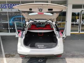 2014 Nissan X-Trail T32 ST Suv image 9