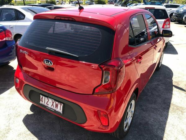 2017 MY18 Kia Picanto JA MY18 S (AEB) Hatchback