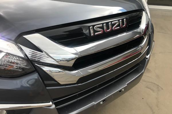 2020 MY19 Isuzu UTE MU-X LS-T 4x4 Wagon Image 2