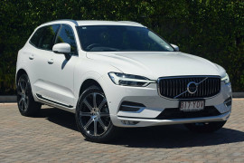 Volvo XC60 D4 AWD Inscription UZ MY19