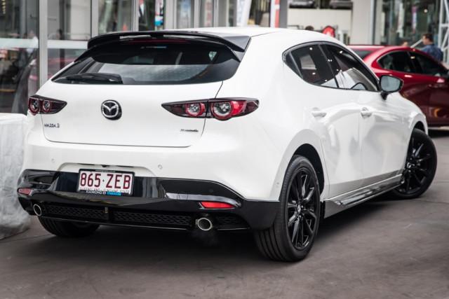 2019 Mazda 3 BP G25 GT Hatch Hatch Image 2