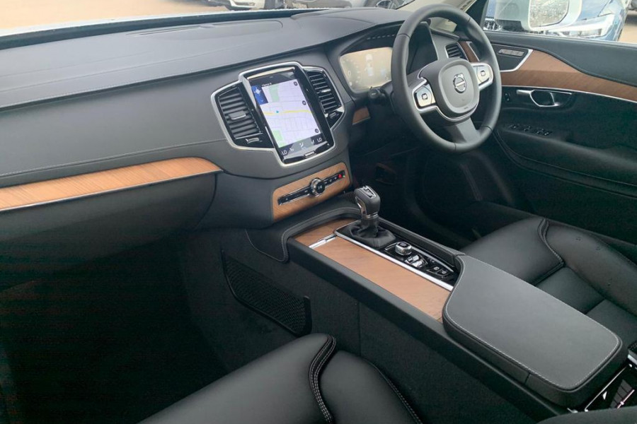2019 Volvo XC90 L Series T6 Inscription Suv Mobile Image 15