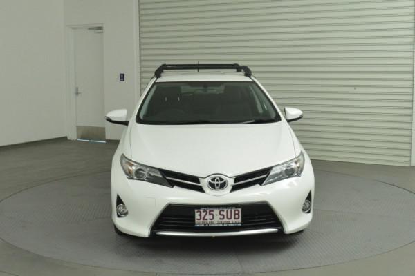 2012 Toyota Corolla ZRE182R Ascent Sport Hatchback Image 4